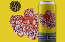 Best Of Hands Baltic Tiger