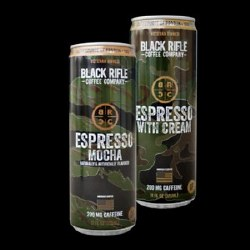 Black Rifle Mocha