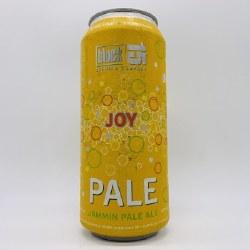 Block 15 Joy Pale