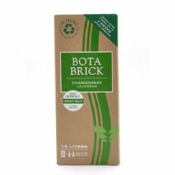 Bota Chardonnay Box