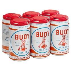 Buoy Cream Ale