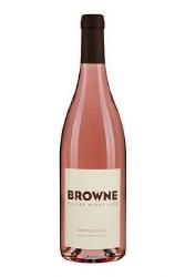 Browne Grenache Rose