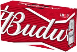 Budlight 18-20 Pack