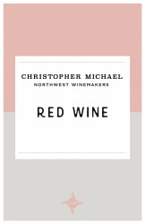 Christopher Michael Red