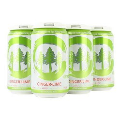 Clarity Ginger Lime 6pk C