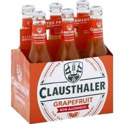 Clausthauler Grapefruit 6pk B