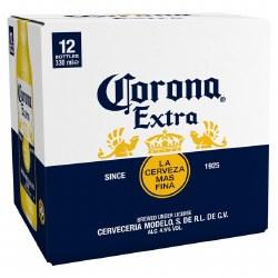 Corona 12pk B
