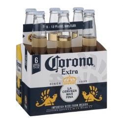 Corona Extra 6 Pack