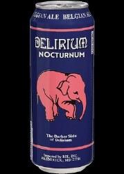Delirium Nocturnum 16oz