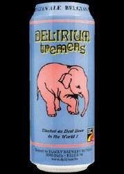 Delirium Tremens 16oz C