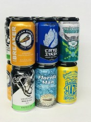 Double Ipa Variety Pack