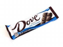 Dove Milk Choco