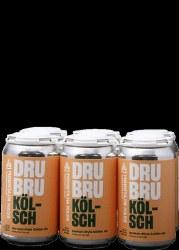 Dru Bru Golden Ale Kolsch