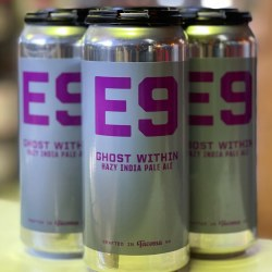E9 Ghost Within Ipa