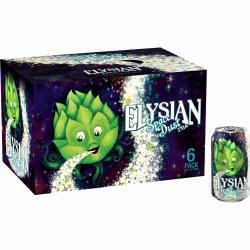 Elysian Space Dust Ipa