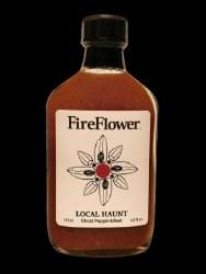 Fireflower Local Haunt