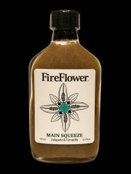 Fireflower Main Squeeze