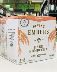 Flying Embers Grapefruit