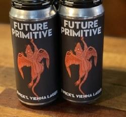 Future Primitive Lager