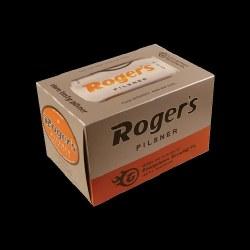 Georgetown Rogers Pilsner