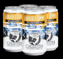 Ghost Fish Shrouded Summit Bel