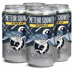 Ghostfish Meteor Shower