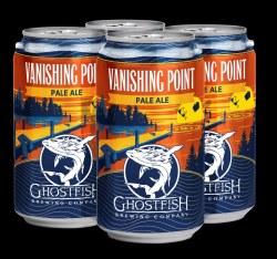 Ghostfish Vanishing Point 4pk