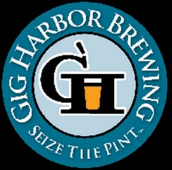 Gig Harbor Fizz Head Lime