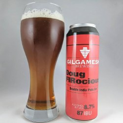 Gilgamesh Doug Dipa