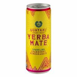 Guayaki Sparkling Grap Gin