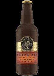 Guinness Stock Ale Bulliet Bba