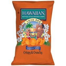 Hawaiian Luau Bbq 1.5oz