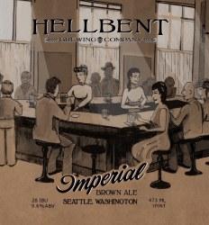 Hellbent Imperial Brown