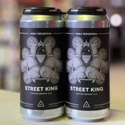 Holy Mountain Street King