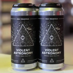 Holy Mountain Astral Ipa