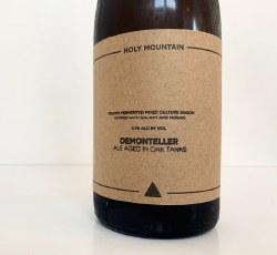 Holy Mountain Demontelle