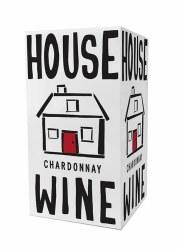 House Chardonnay 3l