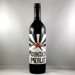 House Mountain Merlot 750