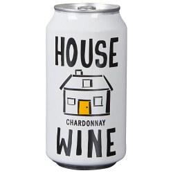 House Wine Chard 12oz C