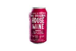 House Wine Sangria 12oz