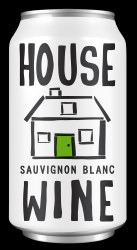 House Wine Sauv Blanc