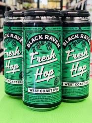 Black Raven Fresh Hop Ipa