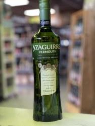 Yzaguirpe Blanco Vermouth