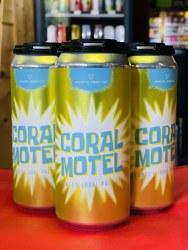 Varietal Coral Motel Pale Ale