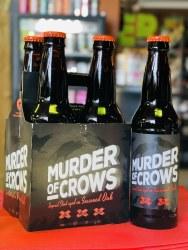 Skookum Murder Of Crows Stout