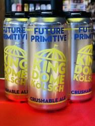 Future Primitive King Kolsch