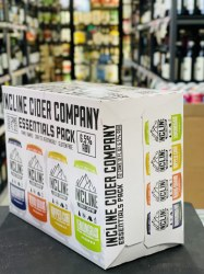 Incline Cider Variety Pack