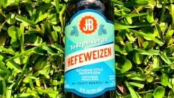 Josephsbraw Hefeweizen