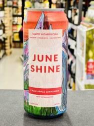 June Shine Cran Apple