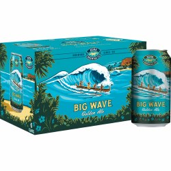Kona Big Wave Ale